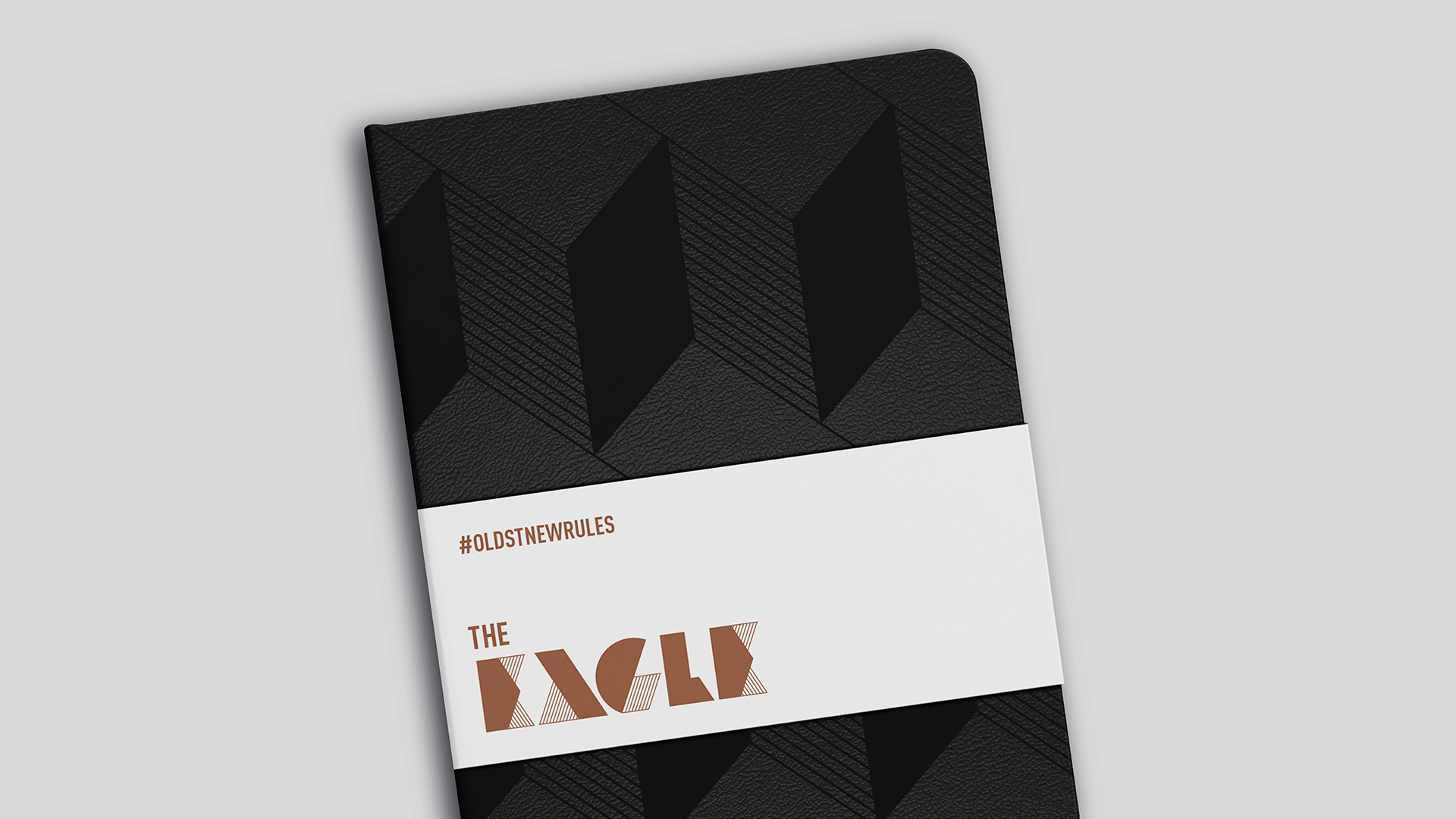 The Eagle, Old Street - Brochure